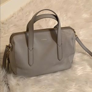 Brand new fossil carry all bag
